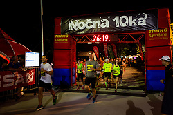 11th Nocna 10ka 2017, traditional run around Bled's lake, on July 08, 2017 in Bled,  Slovenia. Photo by Ziga Zupan / Sportida