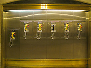 Pay phones at Grand Central