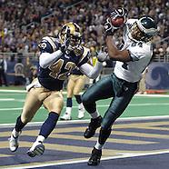 Football (NFL) Philadelphia Eagles