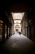 Barcelona, Spain, 2009
