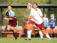 OC Women's Soccer vs Midwestern State University - 9/14/2013