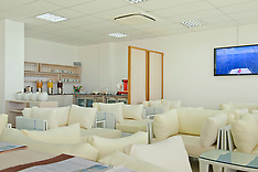 Kuramathi Airport Lounge