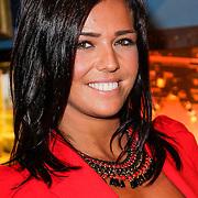 NLD/Hilversum/20120821 - Perspresentatie RTL Nederland 2012 / 2013, Laura Ponticorvo