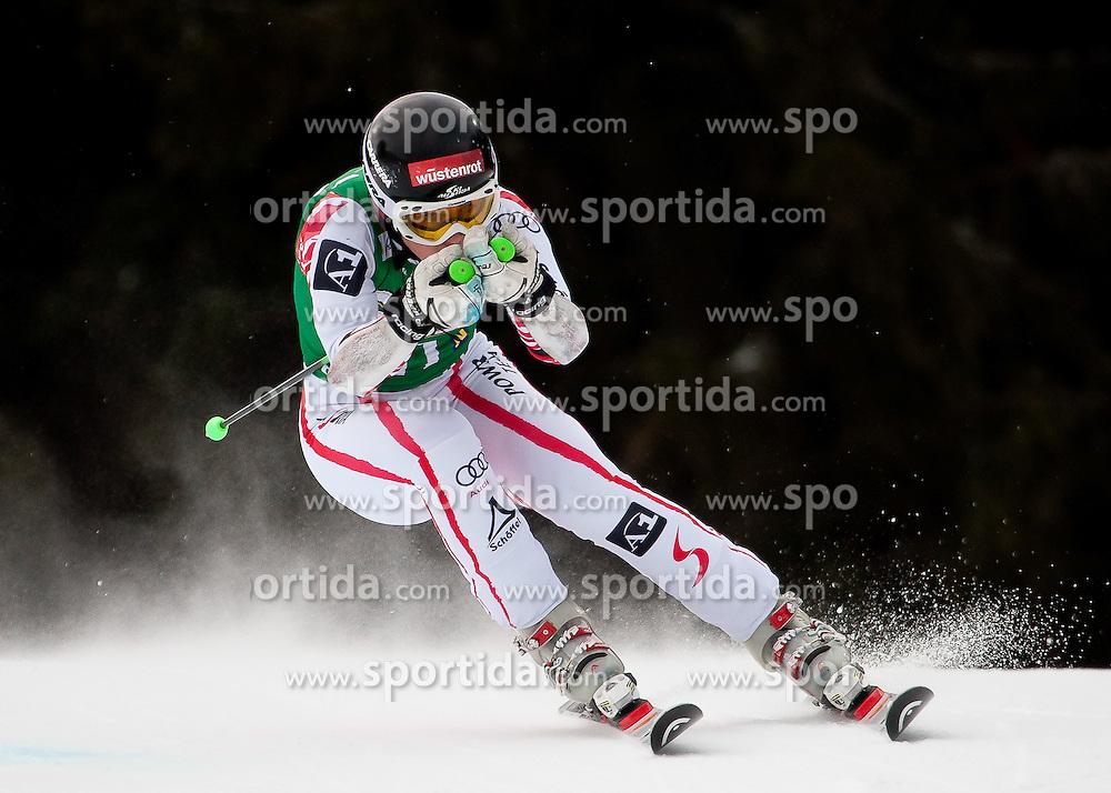 28.12.2010, Panoramapiste, Semmering, AUT, FIS World Cup Ski Alpin, Ladies, Giant Slalom, Bild zeigt Elisabeth Goergl (AUT), EXPA Pictures © 2010, PhotoCredit: EXPA/ M. Gunn