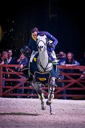 Philippaerts Olivier, (BEL), H&M Legend Of Love <br /> Grand Prix Topsport Vlaanderen<br /> Vlaanderen Kerstjumping - Memorial Eric Wauters - <br /> Mechelen 2015<br /> © Hippo Foto - Dirk Caremans<br /> 29/12/15
