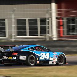 2016 - Round 10 - NoLa Motorsports Park