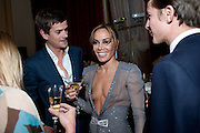 LORD ALEXANDER SPENCER-CHURCHILL; TARA PALMER-TOMPKINSON, TATLER 300TH ANNIVERSARY PARTY. Lancaster House. St. james's. London. 14 October 2009
