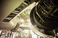 Aircraft maintenance Melbourne Australia