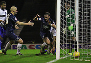 Southend United v Bury 18/12/2015