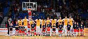 Carpegna Prosciutto Basket Pesaro<br /> Carpegna Prosciutto Basket Pesaro - Allianz Pallacanestro Trieste<br /> Campionato serie A 2019/2020 <br /> Pesaro 5/01/2020<br /> Foto M.Ciaramicoli // CIAMILLO-CASTORIA