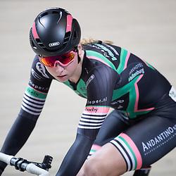 30-12-2018: Wielrennen: NK Baan: Apeldoorn<br />Lorena Wiebes