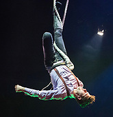 CircusFest 2018 Launch 3rd April 2018
