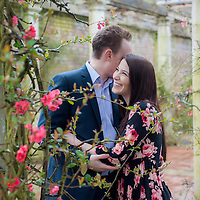Engagement - Galia and James 26.03.2014