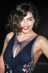Alyssa Miller attends the New Yorker's For Children's 10th Anniversary A Fool's Fete Spring Dance at Mandarin Oriental Hotel New York, USA, April 9, 2013. Photo by Imago / i-Images...UK ONLY.