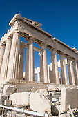 Parthenon Column