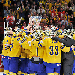 20130519: SWE, Ice Hockey - 2013 IIHF Ice Hockey World Championship in Stockholm and Helsinki
