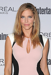 Tricia Helfer bei der 2016 Entertainment Weekly Pre Emmy Party in Los Angeles / 160916<br /> <br /> ***2016 Entertainment Weekly Pre-Emmy Party in Los Angeles, California on September 16, 2016***
