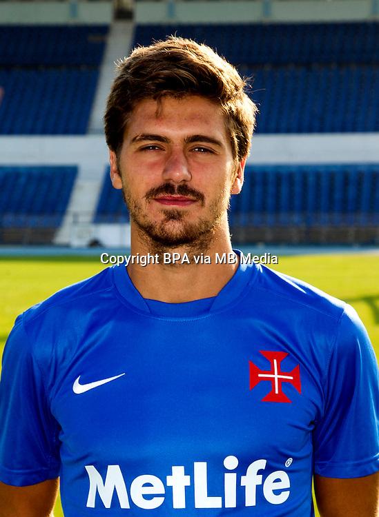 Filipe Ferreira ( CF Belenenses )