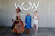 Nelson-Royals, Camilla, Duchess of Cornwall visits WOW