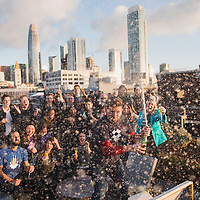 Dropbox IPO Party <br />