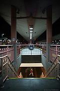 Union Station - Pink
