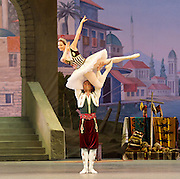 Le Corsaire <br />