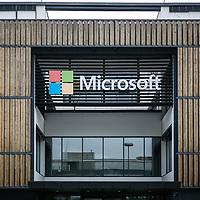 Microsoft Web Summit
