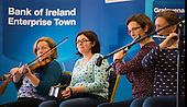 Bank of Ireland Enterprise town in Graiguenamanagh hall