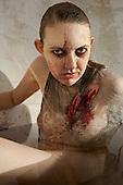 2012 Submerged - Jessie James Hollywood