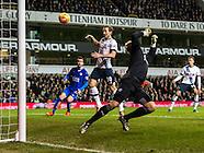 Tottenham Hotspur v Leicester City - Premier League - 13/01/2016