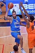 DESCRIZIONE : Trento Trentino Basket Cup Italia - Olanda<br /> GIOCATORE : Luigi Datome<br /> CATEGORIA : nazionale maschile senior A<br /> GARA : Trento Trentino Basket Cup Italia - Olanda<br /> DATA : 11/07/2014<br /> AUTORE : Agenzia Ciamillo-Castoria