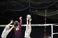 WVB: University of Wisconsin-Oshkosh vs. University of Wisconsin-La Crosse (09-18-19)