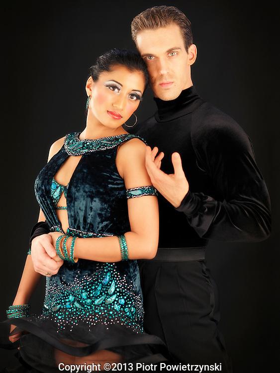 Werner Figar and Shimkiri Professional International Latin Dancers <br /> http://www.wernershimkiri.com