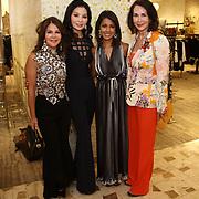 Faith Berger, Miran Halen, Jasmine Huda, Sheri Sherman