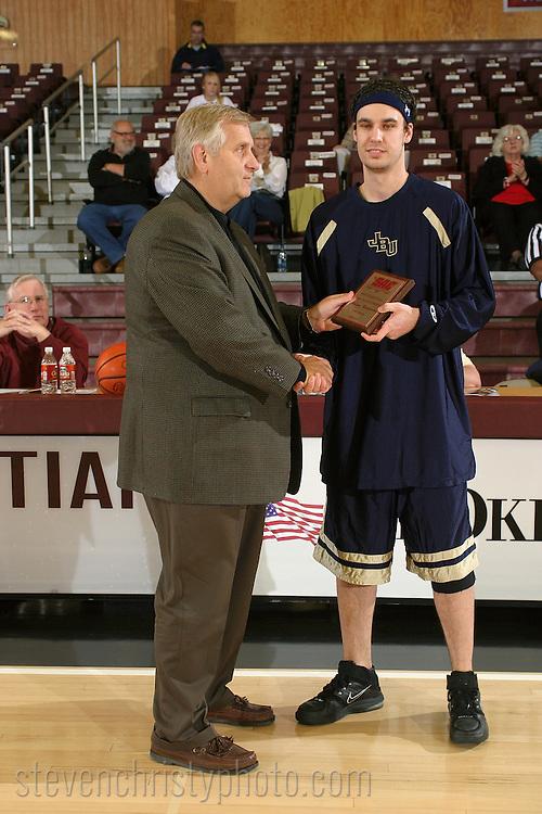 SAC Awards.SAC Tournament.March 2, 2007