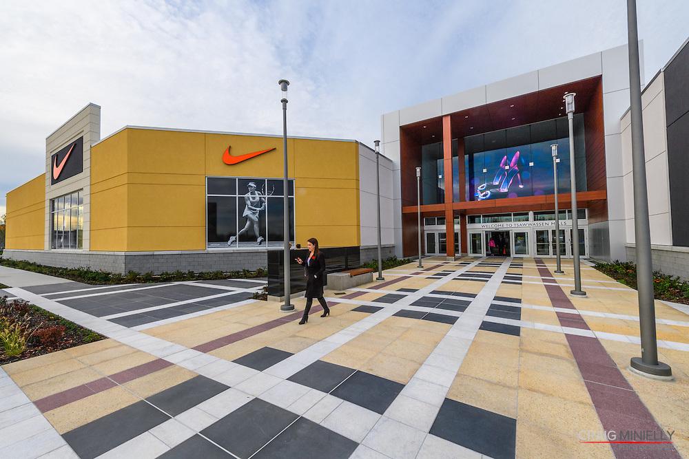 Tsawwassen Mills Mall<br /> Nov 10 2016