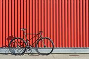 © Filippo Alfero<br /> Frenorosso biciclette - esterni<br /> Torino, 15/03/2013