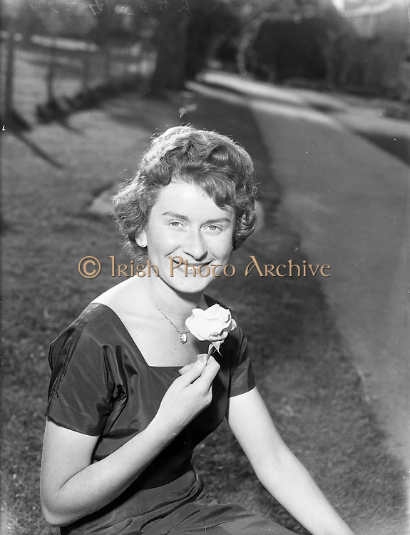 1960 Rose of Tralee & John B Keane Festival 15to17 August 1960...