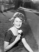 1960 Rose of Tralee & John B Keane Festival 15to17 August 1960...