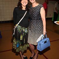 Stephanie Mullins, Dr. Kristin Denbow