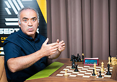 Champions Showdown 2019: Chess 9LX Saint Louis