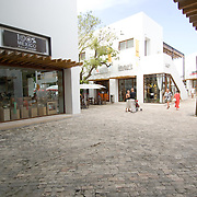 Shopping in Playa del Carmen..Playa del Carmen, Quintana Roo..Mexico.