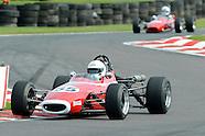 Race 4 - Historic Formula Three