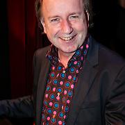NLD/Amsteram/20121024- Presentatie biografie Joop van den Ende,Vic van der Reijt
