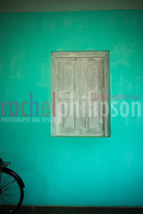 Cuba, Viñales, street views, architecture