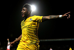 Ellis Harrison of Bristol Rovers - Mandatory by-line: Robbie Stephenson/JMP - 19/04/2016 - FOOTBALL - Lamex Stadium - Stevenage, England - Stevenage v Bristol Rovers - Sky Bet League Two