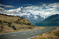 FURHOFF_DSC5477.TIF<br /> Mt Cook, Mt Cook National Park
