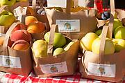 Farmers Market, Boise Idaho.