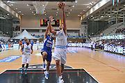 TRENTO TRENTINO BASKET CUP - 08082013 - italia israele<br /> NELLA FOTO : ANDREA CINCIARINI<br /> FOTO CIAMILLO
