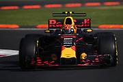 October 27-29, 2017: Mexican Grand Prix. Max Verstappen (DEU), Red Bull Racing, RB13